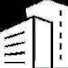 com const white logo